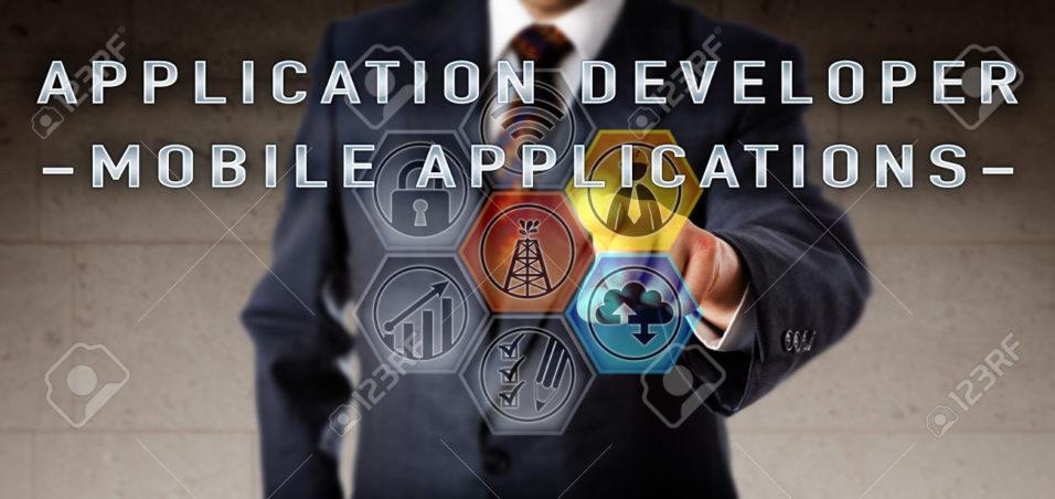 Application Developer Job Description. Android App Developer