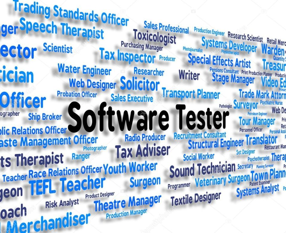 Job Description For Tester Position